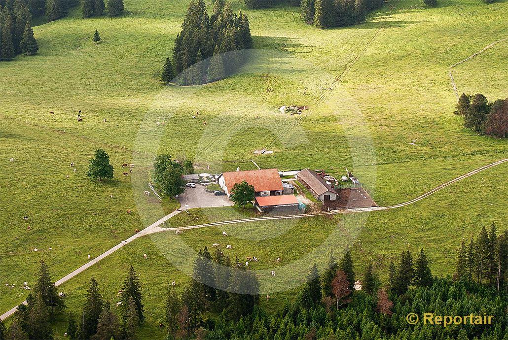 K Bauernhof Im Jura