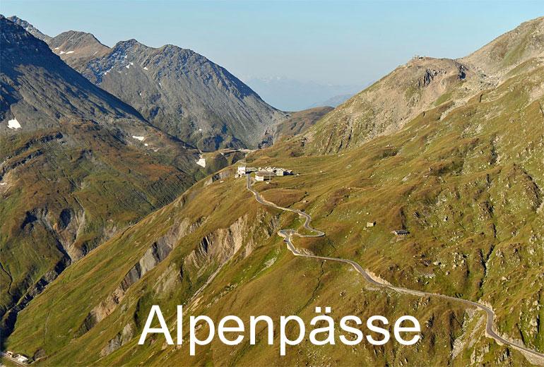 Foto: ALPENPAESSE. (Luftaufnahme von Niklaus Wächter)