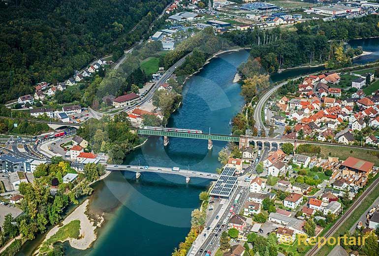 Foto: Koblenz AG. (Luftaufnahme von Niklaus Wächter)