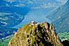 Foto 490: Die Schweiz.