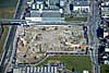 Foto 418: Die Schweiz wird zugebaut Bau eines Shopping-Centers in Ebikon (LU).