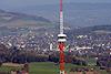 Foto 432: Radioturm von Beromuenster.