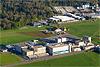 Foto 446: Die Emmi Produktionszentrale in Emmen(LU).