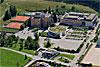 Foto 447: Dow Chemical Company - Die europäische Konzernzentrale in Horgen ZH.
