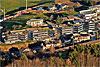 Foto 456: Der Hauptsitz von Kühne und Nagel in Schindellegi SZ.