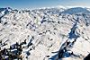 Foto 230: Skigebiet Hoch-Ybrig.