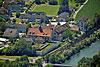 Foto 380: Das Kloster Rathausen bei Luzern.