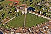 Foto 388: Festung Munot in Schaffhausen.