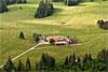 Foto 541: Bauernhof im Jura..