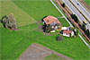 Foto 523: Autobahn-Hof in der Ostschweiz..