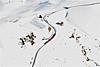 Foto 11: Unterwegs zum Jungfraujoch.