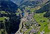 Foto 21: Airolo südlich des Gotthards.