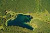 Foto 34: Der Arnisee liegt auf 1370 m.ü.M. auf der Geländeterrasse Arni oberhalb Amsteg UR.