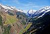 Foto 42: Das Maderanertal UR oberhalb Amsteg.