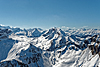 Foto 46: Beim Rengglipass im Berner Oberland.