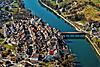 Foto 57: Klein aber fein und am Rhein - Diessenhofen TG.