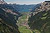Foto 70: Zwischen Gotthard und Urnersee und hohen Bergen liegt Erstfeld UR.
