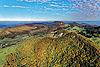 Foto 56: Herbst in den Jura-Hügeln bei Zeglingen BL.