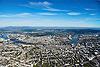Foto 60: Basel aus Südwesten gesehen.