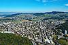 Foto 64: Ostermundigen bei Bern mit seinem geordnetem Ortsbild.