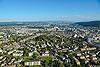 Foto 73: Zürich - Seebach mit Blick Richtung Osten.