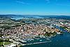 Foto 79: Konstanz -Einkaufsparadies für Schweizer und grösste Stadt am Bodensee.