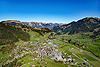 Foto 101: Zweisimmen im Berner Oberland.