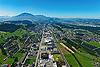 Foto 102: Dierikon LU ist ein boomender Industriestandort im sogenannten Ronetal nordöstlich von Luzern.