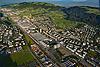 Foto 103: In Ebikon  LU entsteht hinter dem Schindler Fabrikareal ein neues Einkaufszentrum.