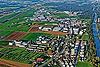 Foto 105: Das Dorf Emmen LU neben der Reuss.