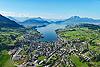 Foto 109: Küssnacht am Rigi und am Vierwaldstättersee.