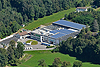 Foto 132: Henniez VD Wo das berühmteste Mineralwasser der Schweiz herkommt.