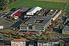 Foto 137: Hauptsitz der B. Braun Medical AG in Sempach LU.