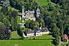 Foto 146: Das Schloss Castell in Tägerwilen TG.