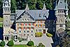 Foto 147: Das Schloss Castell in Tägerwilen TG zählt  zu den bedeutendsten historistischen Schlossanlagen der Schweiz.