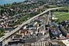 Foto 171: Sihlcity am südlichen Stadtrand von Zürich zählt seit 2007 zu den grössten Shopping- und Freizeitzentren der Schweiz.