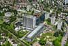 Foto 177: Das Zürcher Stadtspital Triemli.