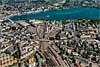 Foto 129: Luzern und sein Bahnhof.