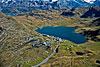 Foto 277: Melchsee-Frutt ist einer der höchstgelegenen Ferienorte der Schweiz.