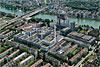 Foto 174: Der Hauptsitz des Pharmakonzerns Hoffmann-La Roche in Basel.