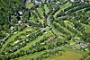 Foto 314: Der Golfplatz von Bad Ragaz SG...