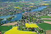 Foto 209: Stein am Rhein SH im Frühling...