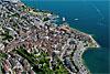 Foto 243: Neuchatel mit seiner Altstadt..