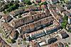Foto 360: Die Altstadt von Lenzburg (AG).
