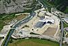 Foto 363: In Andermatt entsteht ein Luxus Resort..