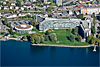 Foto 364: Der Hauptsitz von Nestle in Vevey (VD).