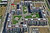 Foto 323: Wohnüberbauung Klee in Affoltern ZH.