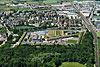 Foto 437: Regensdorf mit Strafanstalt Pöschwies.
